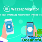 WazzapMigrator v4.1.83 [Patched] APK Free Download