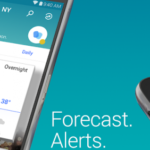 Weather Maps & Forecast, with The Weather Channel v9.8.0 b918000104 [P APK Free Download