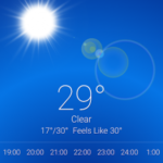 Weather by BVL Applications v179 [Premium] APK Free Download