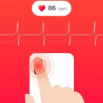 Welltory: EKG Heart Rate Monitor & HRV Stress Test v2.5.2 [Pro] APK Free Download