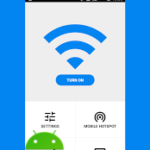 WiFi Automatic – WiFi Hotspot Premium v1.4.4.9 APK Free Download