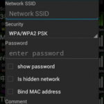 WiFi Connection Manager v1.6.5.16 APK Free Download