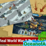 World War 2: Offline Strategy v1.6.352 (Free Shopping) APK Free Download