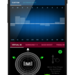 3D Surround Music Player v1.7.01 [Unlocked + AOSP] APK Free Download
