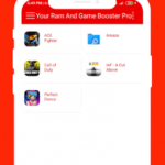 50X Game Accelerator Pro – Play Game Lag Free v1.1 [Paid] APK Free Download