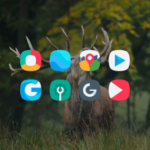 Alexis Icon Pack: Clean and Minimalistic v9.2 [Patched] APK Free Download