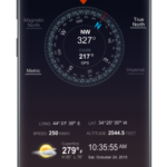 All GPS Tools Pro (map, compass, flash, weather) v1.2 [Mod] APK Free Download