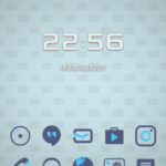 Amons – Icon Pack v1.4.4 [Paid] APK Free Download