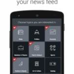Anews: all the news and blogs v4.2.05 [AdFree] APK Free Download