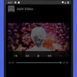 Anime Music Video Editor – AMV Editor v1.2 [Paid] APK Free Download