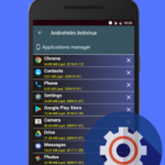 AntiVirus Android Security 2019 v2.6.6 [Paid] APK Free Download