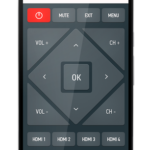AnyMote Universal Remote + WiFi v4.6.9 [Unlocked] APK Free Download