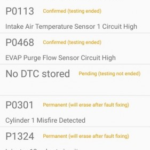 AutoHelper – elm327 diagnostic trouble code reader v2.6 [Pro] APK Free Download