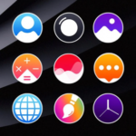 BOLT Icon Pack v2.3 [Patched] APK Free Download
