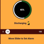 Battery Alarm v1.0.0 APK Free Download