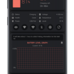 Battery Manager (Saver) v7.1.0 [Paid] APK Free Download