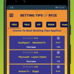 Betting Tips Of Ryze v1.4 [VIP] APK Free Download