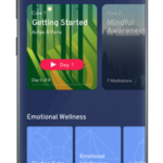 Brightmind – Meditation for Stress & Anxiety v1.0.12 [Unlocked] [Mod] APK Free Download