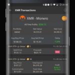 CMA – Crypto Currency Tracker Bitcoin Price & CMC v6.09.06 [AdFree] APK Free Download