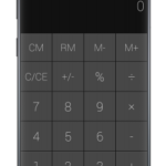 Calculator – Simple & Stylish v2.0.0 [Pro] APK Free Download