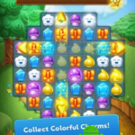 Charm King v7.5.5 [Mod Gold] APK Free Download