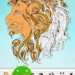 Color By Number – Relaxing Free Coloring Book v2.1 [PRO] APK Free Download