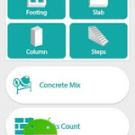 Concrete Volume Calculator–Construction Calculator v1.4 [PRO] APK Free Download
