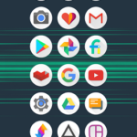 Dives – Icon Pack v11.1.0 [Patched] APK Free Download