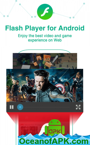 Dolphin video flash player for android for android apk download.