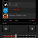 Dub Radio – Free Internet Music, News & Sports v1.5 [Pro] APK Free Download