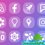 Emptos – Icon Pack v3.8.0 [Patched] APK Free Download