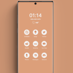 FC Luxe (Rose) – A Flatcon Icon Pack v1.0.0 [Patched] APK Free Download