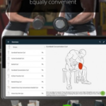 Fitness Trainer FitProSport FULL v4.84 [Paid] APK Free Download