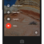 Google Camera v7.2.018.281779528 APK Free Download