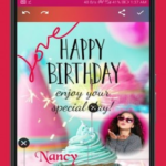 Greeting Photo Editor- Photo frame and Wishes app v4.3.8 [Paid] APK Free Download
