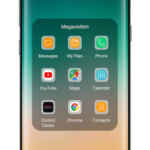 IOS13 Control Center v3.2.0 [Pro] APK Free Download