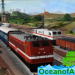Indian Train Simulator v19.1 [Mod Money] APK Free Download