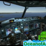 Infinite Flight – Flight Simulator v19.03.1 [Unlocked] APK Free Download