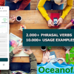 Learn English Phrasal Verbs and Phrases v1.2.0 [Mod] [Sap] APK Free Download
