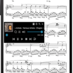 MobileSheetsPro Music Reader v2.3.7 (Paid) APK Free Download