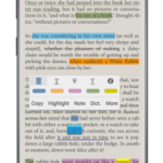 Moon+ Reader Pro v5.2.4 build 502042 [Patched/Proper] APK Free Download