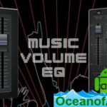 Music Volume EQ-Sound Bass Booster & Equalizer v4.45 (Ad-Free) APK Free Download