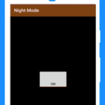 Night Mode:Dark Mode Enabler [No Root] v1.8 [Paid] APK Free Download