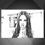Portrait Sketch Ad-Free v3.5 [Paid] APK Free Download