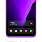 Prism for KLWP ver1F.2019.december.12 [Patched] APK Free Download