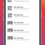 QR Code Pro v4.0.3 build 11 [Paid] APK Free Download