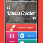 Quote Creator v1.0 [Mod][Ads-Free] APK Free Download
