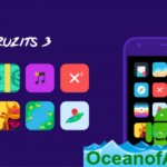 Ruzits 3 Icon Pack v1.23 [Patched] APK Free Download