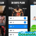 Six Pack in 30 Days – Abs Workout v1.0.15 [Pro] APK Free Download