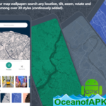 Sphaera – 4K, HD Map Wallpapers & Backgrounds v2.0 [Paid] APK Free Download